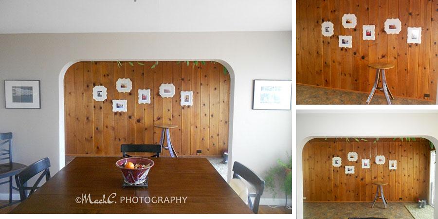 MachC wall art kitchen view