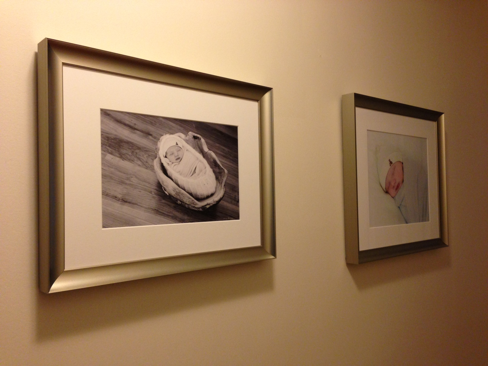 MachC Photography wall display