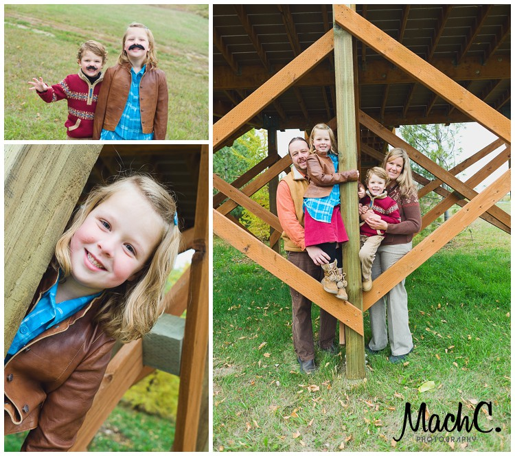 fairbanks photography family of four