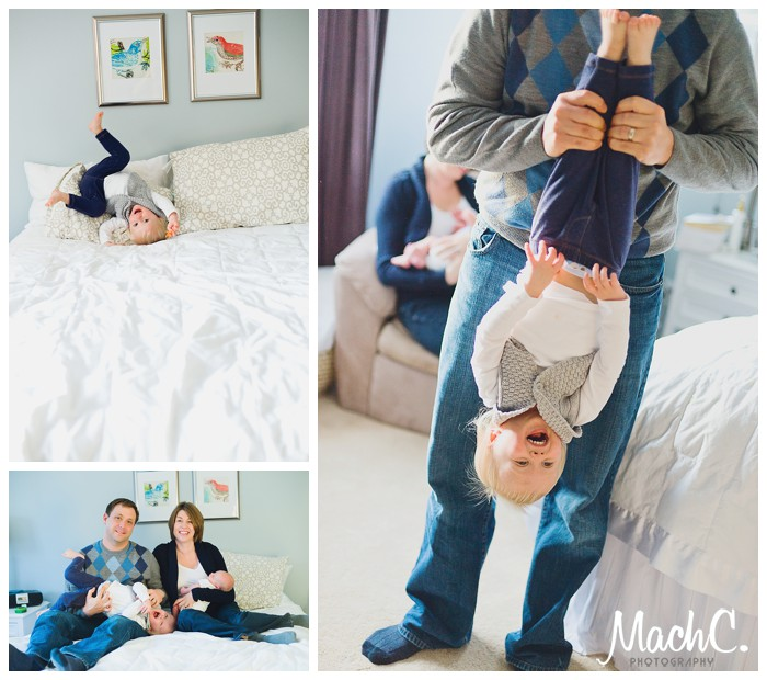 newborn family photography fairbanks ak