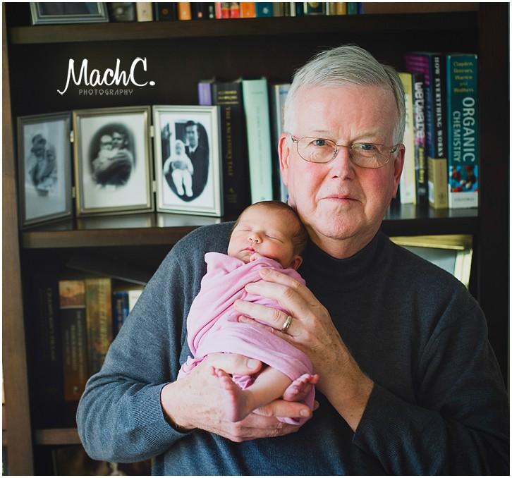 fairbanks newborn photographer