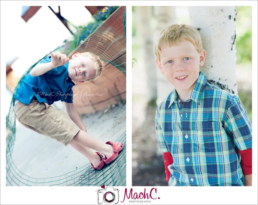 MachC Photography Then & Now Fairbanks Photographer