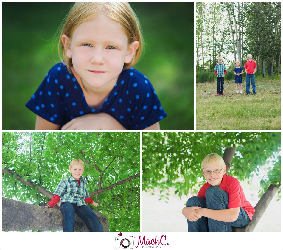 fairbanks kids photography