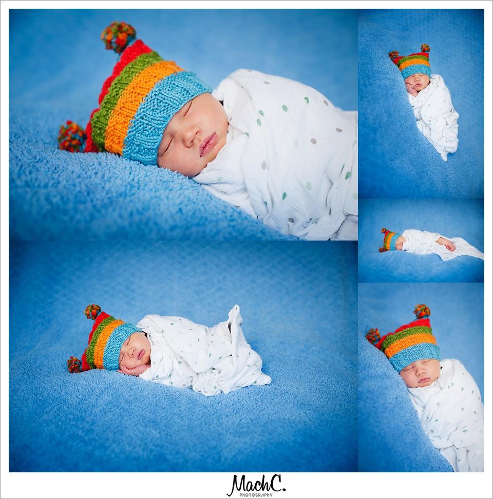 Newborn Photography in Fairbanks