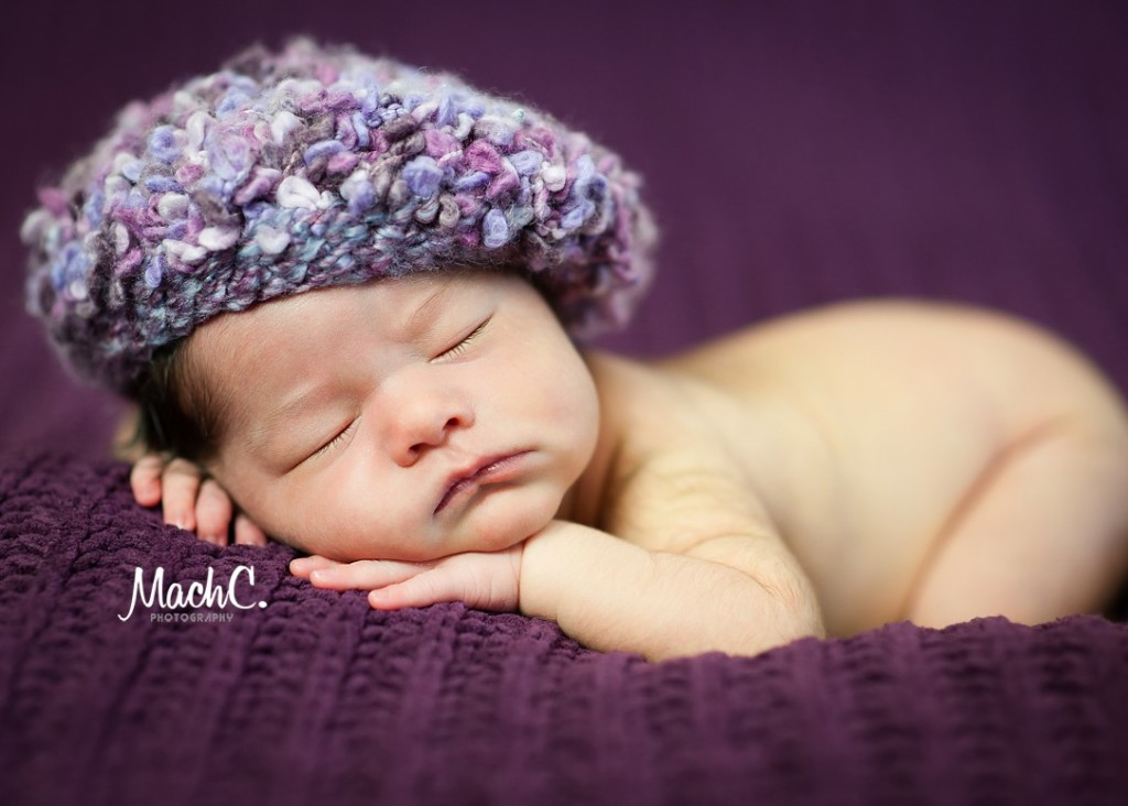 beautiful newborn