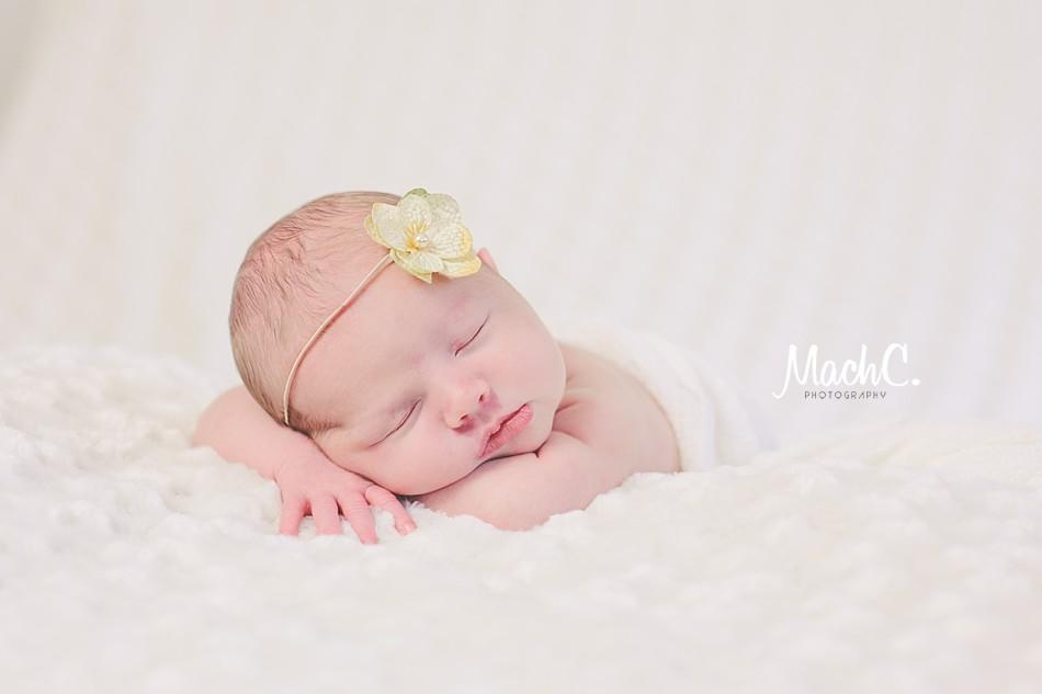 Camas Vancouver WA Newborn Photographer