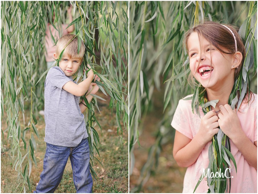 laughing, giggles and lots of fun Photos in Camas, WA