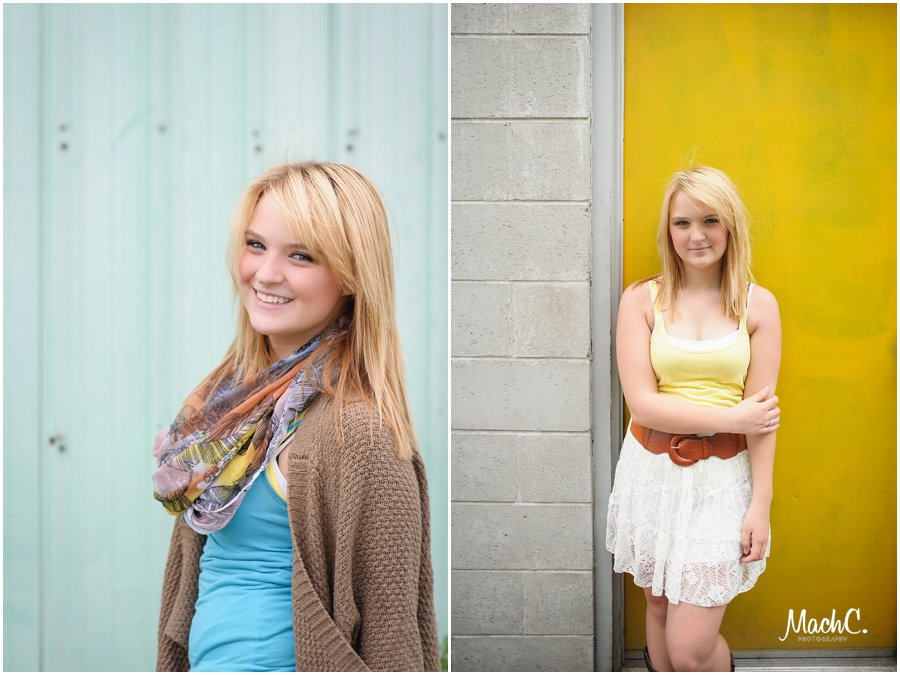 girl's senior session camas wa photographer