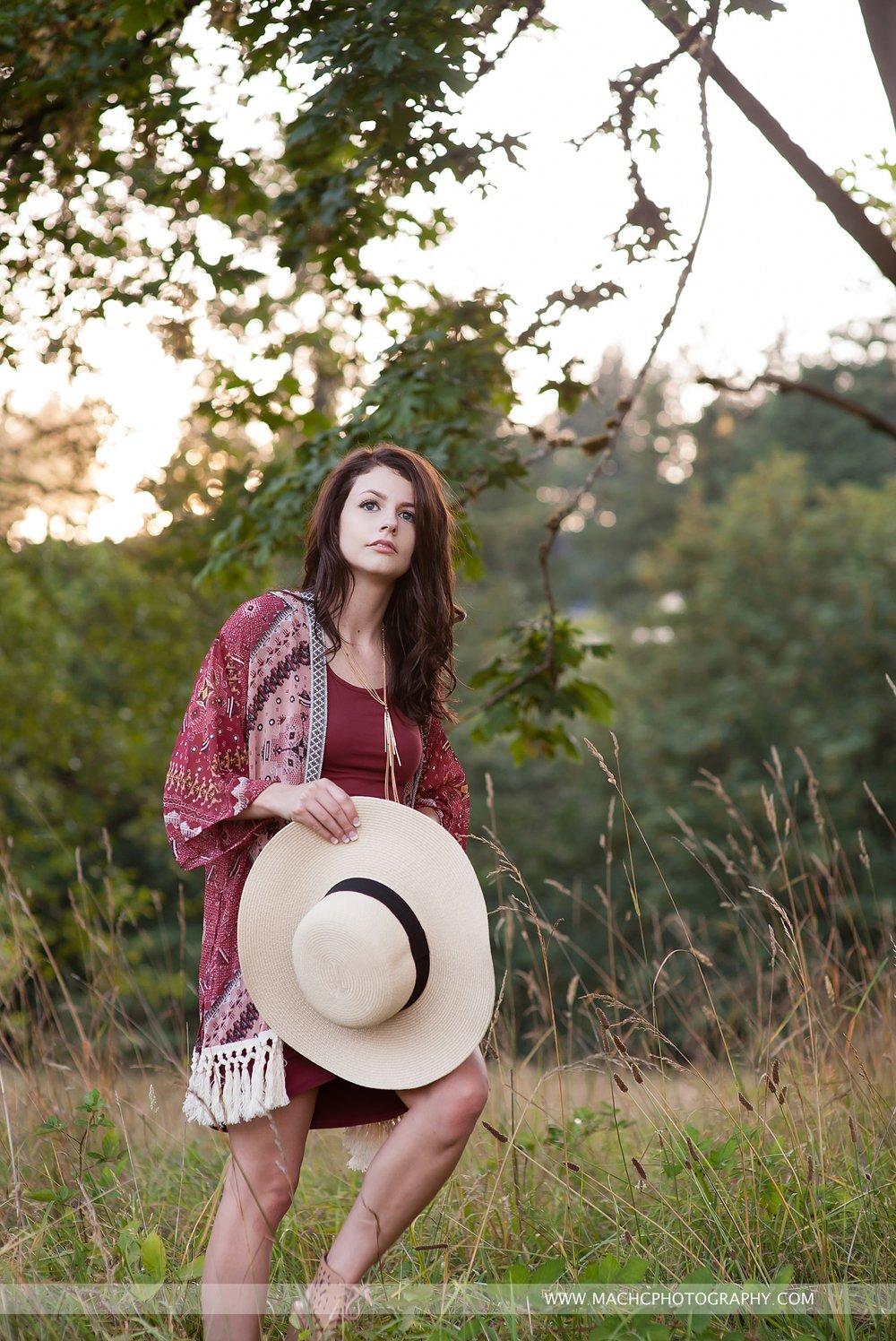 Camas Senior Photography, taking the step toward graduation