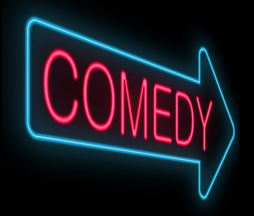 The Top 1000 Comedians of 2015