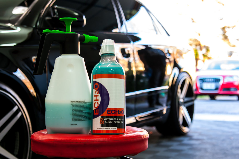 Detailed Creations Review Car Pro Ech2o