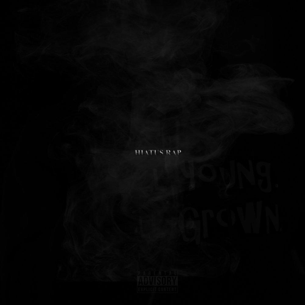Hiatus Rap [front].jpg
