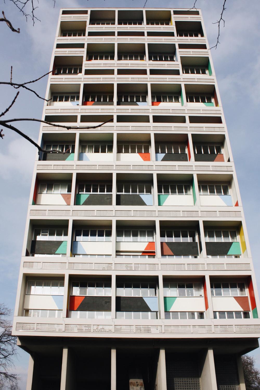 Urbanbacklog berlin le corbusier
