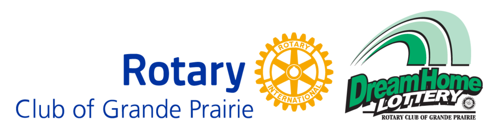 Direct Exteriors was the siding company of choice for the Grande Prairie Rotary Dream Home in 2013, 2014, and 2015.