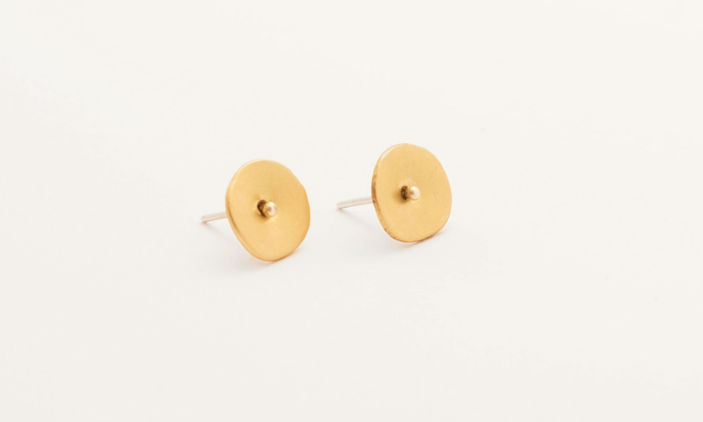Click on the image to see how we could make these earrings for you.