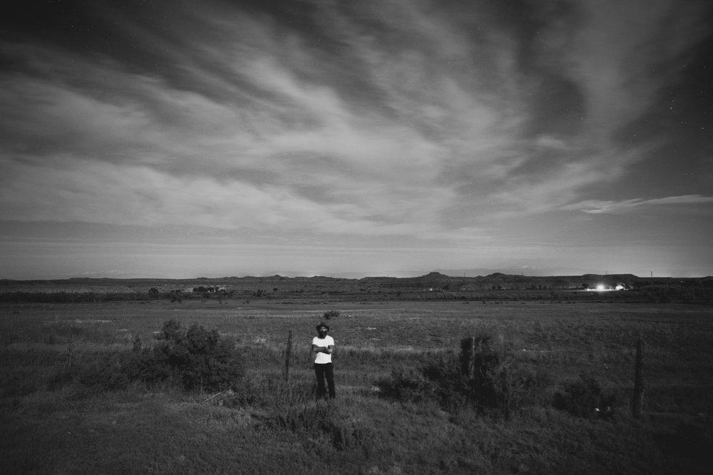 Jeremy Corbell, Skinwalker Ranch