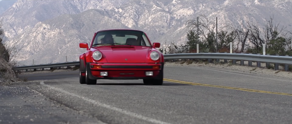 40 Years of the Turbo<a href=/40-years-of-the-turbo>→</a><strong>Magnus Walker 1975 930</strong>