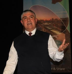 Prof K Khodabandehloo, BMC, UK, ad University of Southern Queensland