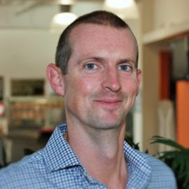 Dr Stuart Monk, The South West Academic Health Science Network