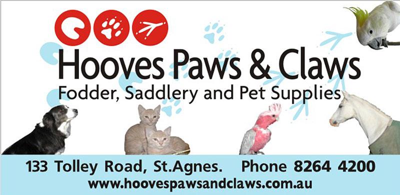 www.hoovespawsandclaws.com.au