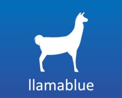www.llamablue.com.au