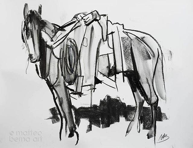 Heroes. Known as war's forgotten heroes, 136,000 Australian horses were sent to theatres of war between 1914 and 1918, and only one returned home. . . . . . .  #sydneyart #sydneyartist #newart #emergingartist #contemporaryart #australiaart #visualartist #anzacday #heroes #contemporaryartist #modernartist #pigments #artstudio #modernart #artworld #charcoal #horse