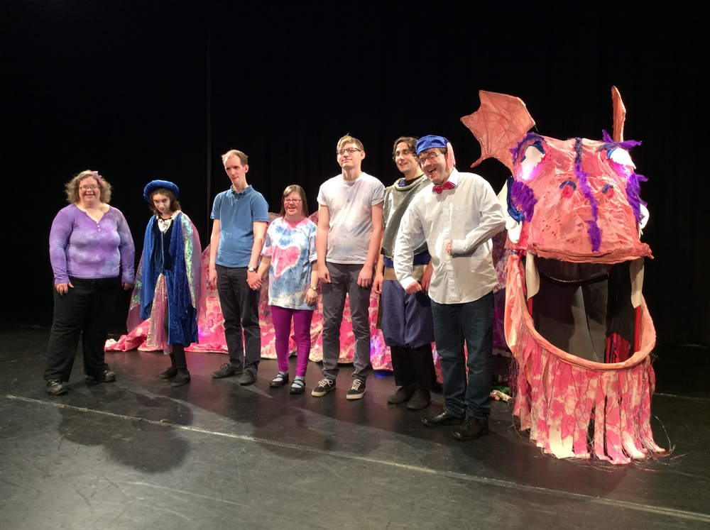 Theatre company The Dragon Princess.JPG