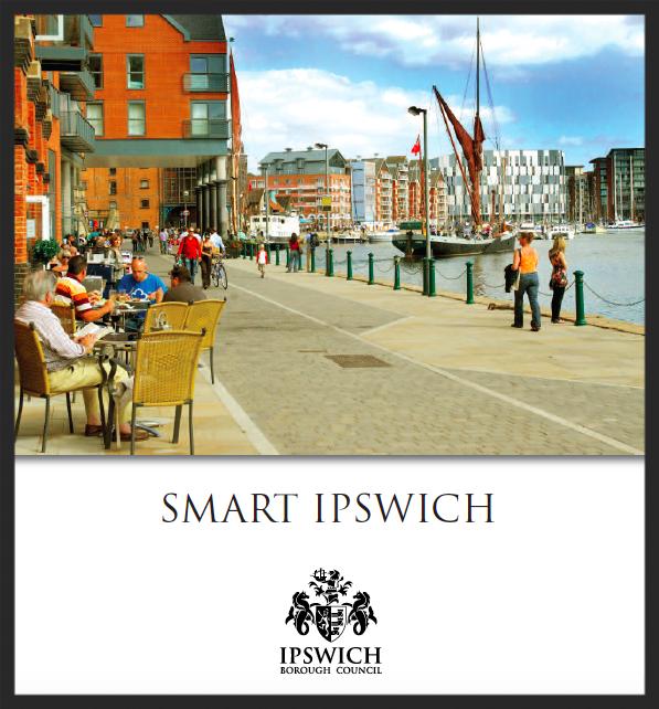 Smart Ipswich