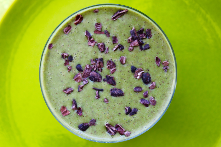 Leprechuan Smoothie