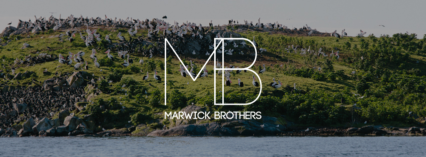 Marwick Brothers Banner