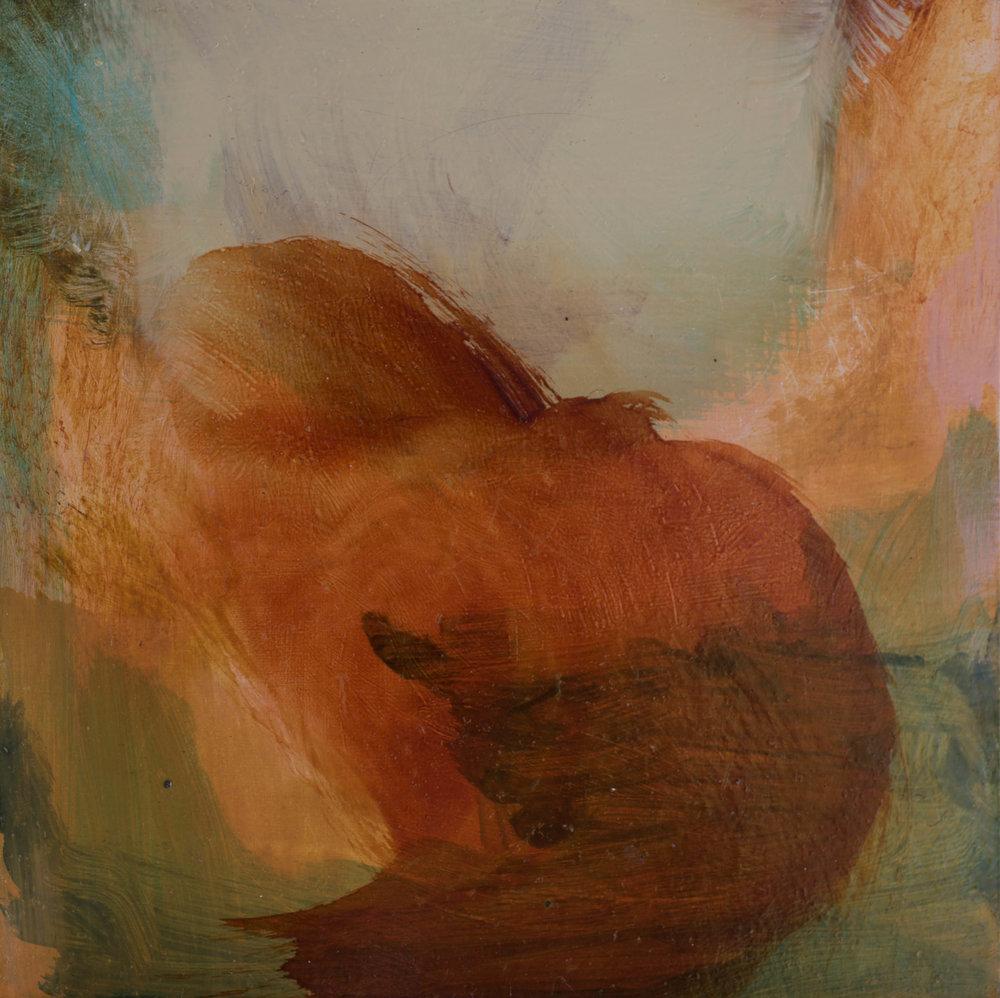 Autumn Flame          13 x 13 cm                 oil on panel.jpg