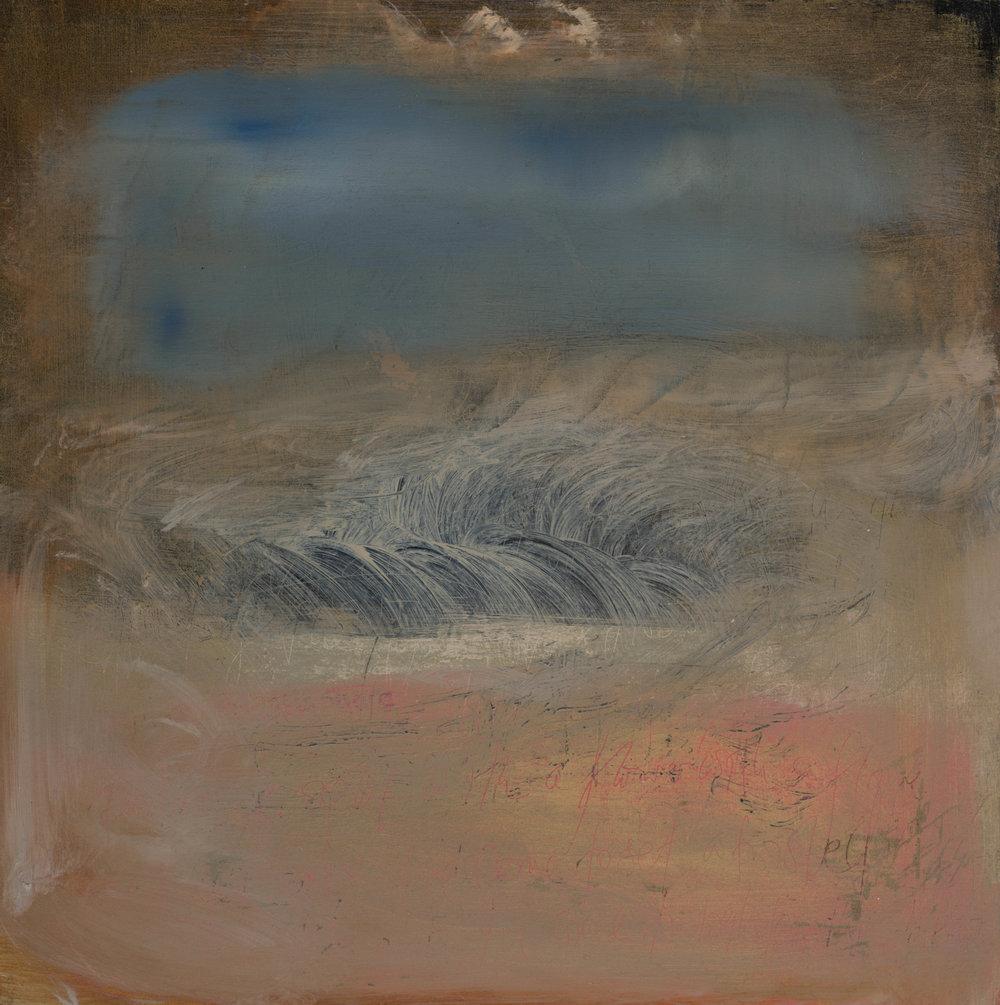 Harvest Moon            40 x 40 cm                 oil on panel       _.jpg