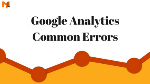 How to fix resource not available error in Google Analytics?