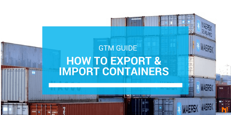 GTM Guide: How to Export and Import container
