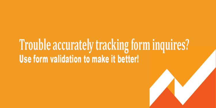 Improving Form Submission Tracking in Google Tag Manager