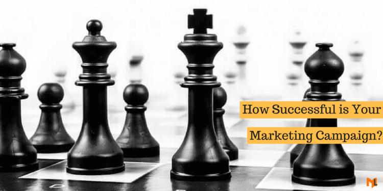 Measure Marketing Campaign Effectiveness Using Google Analytics