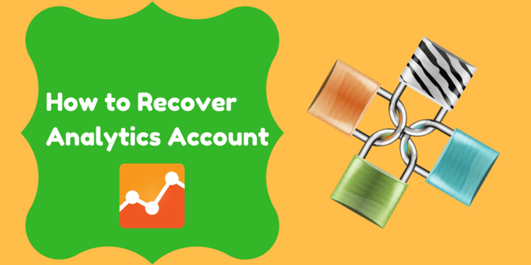 Regaining Admin Access to Google Analytics Premium