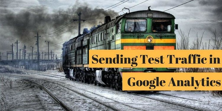 How to Send Test Traffic in Google Analytics?