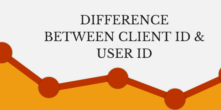 Difference between Client ID and User ID in Google Analytics
