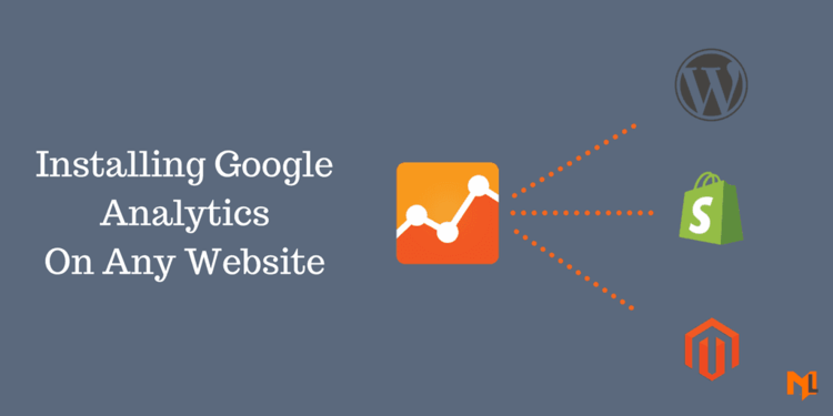 How to Install Google Analytics on Any Website