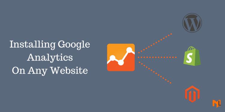 How to Install Google Analytics on Any Website