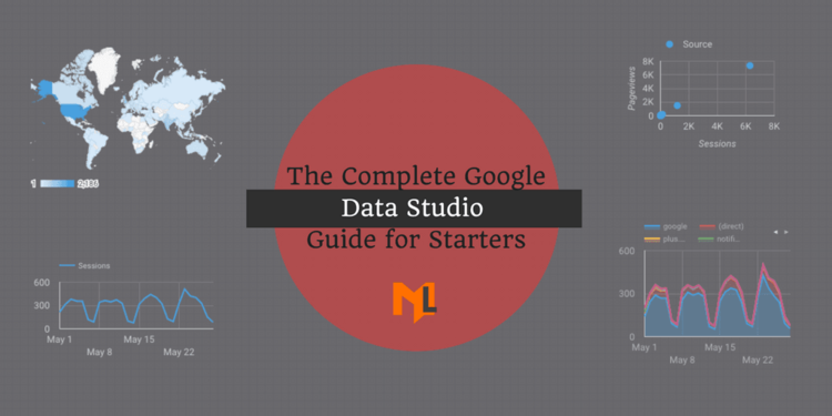 Google Data Studio Tutorial for Beginners & Novices