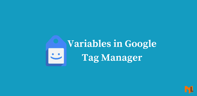 Google Tag Manager Variables List & Usage