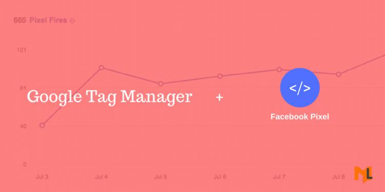 Facebook Conversion Tracking via Google Tag Manager