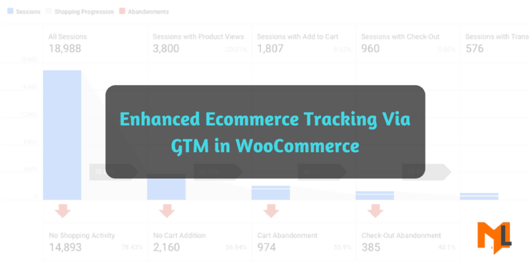 Setting up Enhanced Ecommerce Tracking in WooCommerce via Tag Manager