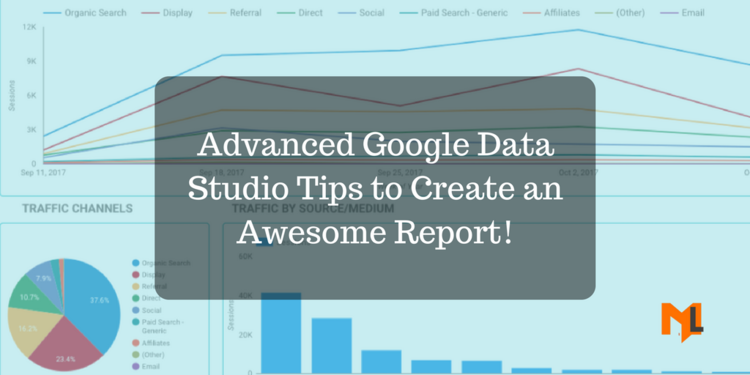 Become a Google Data Studio Pro With These Easy Tips