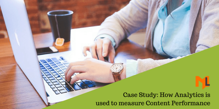 Case Study: Using Google Analytics for Measuring Content Performance