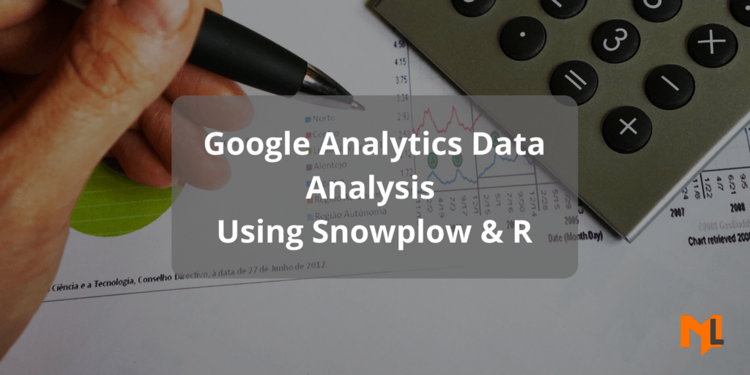 Market Basket Analysis of GA data using Snowplow and R