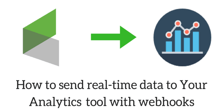 How to Send Infusionsoft's Real-Time Data to Your Analytics Tools Using Webhooks