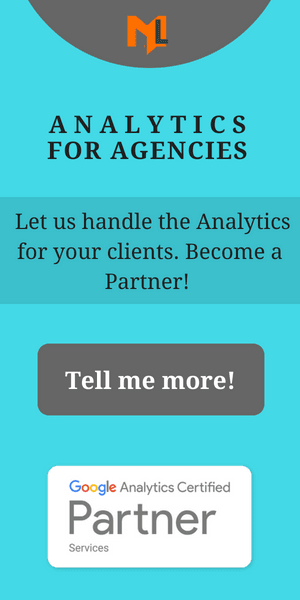 white label analytics agency